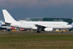 G-POWI (MikeAlphaTango) Tags: torino aircraft aviation airbus titan turin aereo aviazione avion a320 a319 a321