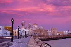 Cádiz (jaocana76) Tags: sunset canon atardecer catedral cadiz cai cádiz gades cokin catedraldecádiz canon1635 canoneos7d mygearandme juanantonioocaña jaocana76