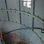 Aufgang des größeren Leuchtturms am Kap Arkona auf der Insel Rügen (2) thumbnail