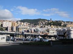 Genoa, Italy, November 2009
