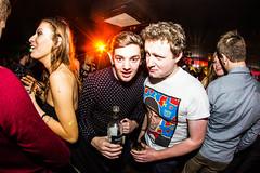 Nightlife (Alasdair Jackson) Tags: brooklyn bar canon lens events 8 clubbing fisheye ii cs nightlife mm hull f35 umc samyang