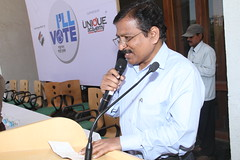 "The Sakal 'I'll Vote Campaign' initiative at Suryadatta Group • <a style=""font-size:0.8em;"" href=""http://www.flickr.com/photos/87749618@N08/13602745615/"" target=""_blank"">View on Flickr</a>"