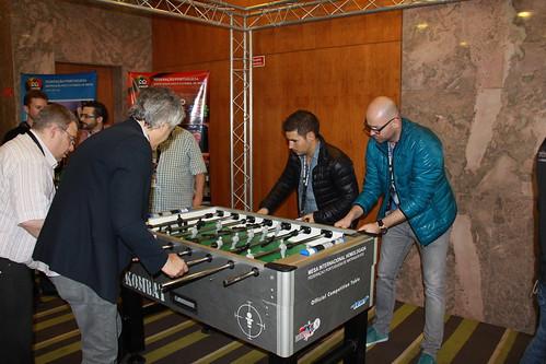 Fotos do Congresso ITSF em Portugal 059