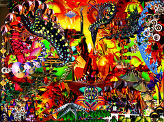 Unique Investigation  Hallucinogenic Journey (Zone Patcher) Tags: abstract geometric modern digital manipulated computer design graphicdesign cool artwork colorful abstractart collages modernart surrealism digitalart surreal fantasy computerart 3dart fractal trippy surrealistic 3ddesign digitalarts digitalartwork digitaldesign fractalart abstractexpressionism representationalart 3dfractals digitalabstract fractaldesign zonepatcher computerdesign abstractartist contemporaryartist modernartist contemporarysurrealism digitalcollages abstractartwork surrealistartist modernabstractart abstractcontemporary abstractwallart contemporaryabstractartist contemporaryabstractart contemporaryabstract digitalartimages futuristart abstractsurrealism abstractartists surrealartist surrealdigitalart abstractsurrealist 3dgraphicdesign digitalmosaics technoshamanic technoshamanism moderndigitalart contemporarydigitalartist contemporarydigitalart modernsurrealism amerciansurrealism lysergicabsrtactart lysergicfolkart 3dcollages 3dabstractgraphic 3ddigitalimages fractalgraphicart hallucinatoryrealism 3dfractalcollages psychoactivartzstudiodigitalabstract