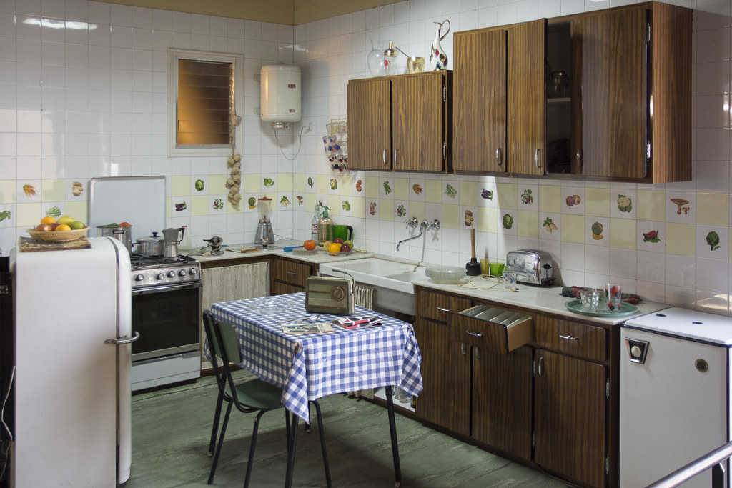 Cocina De Formica | The World S Most Recently Posted Photos Of Formica And Vintage