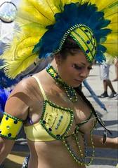 D7K_7085_ep (Eric.Parker) Tags: caribana 2016 toronto costume bikini cleavage west indian trinidad jamaica parade breast scotiabank caribbean festival mas masquerade band headdress reggae carnival dance african american steelpan august2015 westindian scotiabankcaribbeanfestival scotiabanktorontocaribbeanfestival masband africanamerican