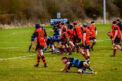 Witney 3's vs Swindon College-1081