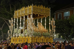 Obchody Semana Santa w Maladze | Celebration of Semana Santa in Malaga