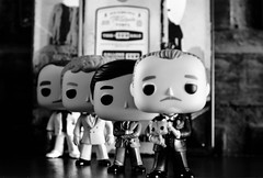 The Godfather (Gwenlsh) Tags: godfather funko toys