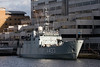 SNMCMG1 April 15th 2017 (1 of 11) (johnlinford) Tags: a433 auxiliary canarywharf docklands emlwambola hnlmsschiedam hnomshinnøy london londondocklands m343 m860 military minesweeper nato navy snmcmg1 ship southquay standingnatominecountermeasuregroup1 vessle