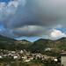 Village in Trodos Mountains