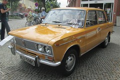 Lada 1500S (Legends of wheels) Tags: lada1500s vaz2103 udssr rockenrollen 682016 königswusterhausen