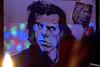 Nick Cave & Kurt Cobain (dfeehely) Tags: music bonk connellys leap