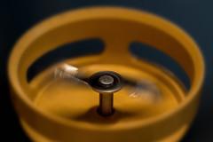 You Spin Me Round. (sdupimages) Tags: flou vitesse camerablur bokeh dof blur motion speed mixer tamron macro macromondays