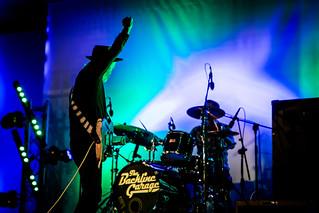 Gold Rush Festival 2016