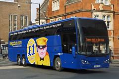 Stagecoach Devon (DN) - YY65 VXH (peco59) Tags: yy65vxh 54266 volvo b11rt b11r plaxton elitei stagecoachdevon midlandredsouth stagecoach megabus psv pcv b11 coaches coach photo photos