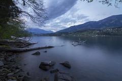 Shore (milance1965) Tags: canon 600d landscape natur see fluss millstättersee kärnten austria ufer vuckovic milance