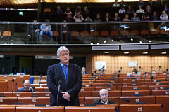 Spring Session April 2017 (Council of Europe/Parliamentary Assembly) Tags: strasbourg france council europe humanrights democracy ruloflaw