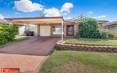 22 Keyport Crescent, Glendenning NSW