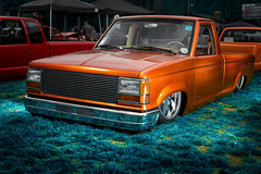 Mini Truck Nationals 2017 (Maggie Valley, North Carolina) (*Ken Lane*) Tags: geo:lat=3551693568 geo:lon=8308336617 geotagged maggievalley northcarolina unitedstates usa 1992fordranger autoenthusiasts automobile automotive automotivephotography automotiveportrait bagged baggedtruck bodydropped carshow customtruck dropped ford fordpickup fordtruck haywoodcounty haywoodcountync haywoodcountynorthcarolina httpminitruckinnatscom httpswwwfacebookcomminitruckinnats lowlife lowlifestyle lowlow lowrollers loweredlife loweredtruck minitruck minitrucklifestyle minitruckinnationals2017 onewickedride philfowler pickup pinkminitruck pinktruck scrapin slammed slammedmini slammedminitruck slammedtruck slammin southeastminitruckinnationals streettruck truck truckshow truckin vehicle véhicule vehículo voiture westernnorthcarolina wnc worldcars worldtrucks