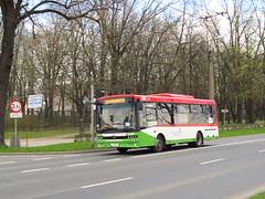 Autosan Sancity M09LE, #2434, MPK Lublin (transport131) Tags: bus autobus ztm lublin autosan sancity m09le mpk