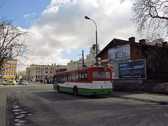 Jelcz M121M, #2243, MPK Lublin (transport131) Tags: bus autobus ztm lublin jelcz m121m mpk