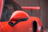 IMG_0465 (Jaron Cole) Tags: lava orange gt3rs xpel clear bra installation shine auto salon porsche ultimate self healing film install alpharetta ga georgia atlanta