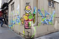 Paris Sketch Culture - Mr Renard (Ruepestre) Tags: paris sketch culture mr renard art parisgraffiti graffiti graffitis graffitifrance graffitiparis streetart street urbanexploration urbain urban france rue mur wall walls ville villes