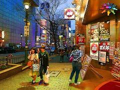 Tokyo=497 (tiokliaw) Tags: anawesomeshot burtalshot colours discovery explore flickraward greatshot highquality inyoureyes japan outdoor perspective recreaction scenery thebestofday wonderful