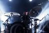 You Me At Six (Tash Bandicoot) Tags: you me six ymas rock band newcastleo2academy newcastle o2 academy canon 5d mark iii 50mm concertphotography gig photography dan flint daniel drums drummer josh franceschi