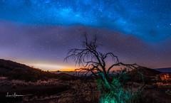Sunrise @ Mauna Kea Visitor's Center (JUNEAU BISCUITS) Tags: maunakea maunakeavisitorscenter hawaii bigisland sunrise milkyway stars landscape nikond810 nikon astrophotography