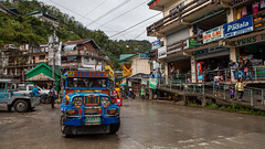 Junsan (dpelagio) Tags: philippines banaue jeepney mountain province mountainprovince asia asian malay southeatasian market palengke pearloftheorient mabuhay itsmorefuninthephilippines