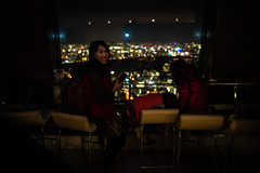 106年4月9日藍天大樓-6 (lobster660212) Tags: 日本 大阪 夜景 大樓