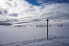 Winter landscape. It was finally good skiing conditions also this Easter. (harald.bohn) Tags: ski skiføre snø snow landscape winter vinter skiing mountans fjell røros norway norge