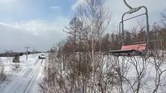 Japan Hokkaido Niseko Ski Lift (mintsanddreams) Tags: japan hokkaido niseko ski lift holiday snow skiing snowboarding family hilton snowing
