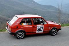 64° Rallye Sanremo (427) (Pier Romano) Tags: rallye rally sanremo 2017 storico regolarità gara corsa race ps prova speciale historic old cars auto quattroruote liguria italia italy nikon d5100