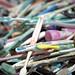 NOAA Teams Collect Marine Debris