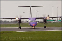 G-PRPH De Havilland DHC-8-402 Dash 8 FlyBe (elevationair ✈) Tags: dublin airport dublinairport dub eidw airliners airlines avgeek aviation airplane plane aircraft departure arrival dehavilland dhc8 dhd8 dash8 flybe gprpg lovehearts heart