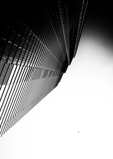 We Must Measure What We Might Gain By What We Might Lose - London City Architecture by Simon & His Camera