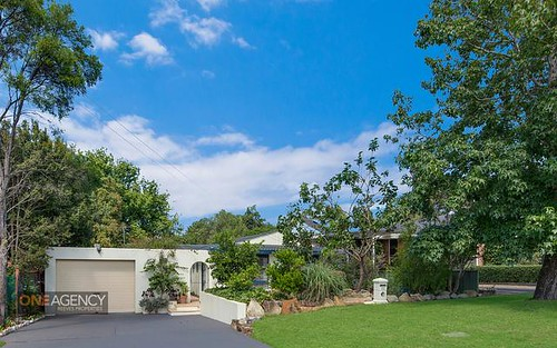 11 Roger Crescent, Mount Riverview NSW
