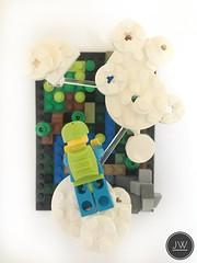 paratrooper (jarekwally) Tags: paratrooper lego wallyjarek moc brickie zbudujmyto lugpol jarekwally wind