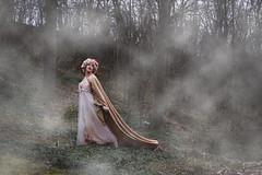 Spring Goddess 01 (Blair Marie Photography) Tags: spring photography digitalphotography photoshop digitalmanipulation tableau