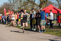 DSC_1361 (Adrian Royle) Tags: birmingham suttoncoldfield suttonpark sport athletics running racing action runners athletes erra roadrelays 2017 april roadracing nikon park blue sky path