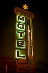 Hollywood Premiere Motel (Thomas Hawk) Tags: america california hollywood hollywoodpremieremotel losangeles usa unitedstates unitedstatesofamerica motel neon fav10 fav25 fav50