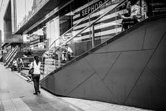 Bangkok 2016 (Johnragai-Moment Catcher) Tags: people photography street streetphotography lines blackandwhite blackwhite olympus omdem1 olympusmzuiko17mmf18 johnragai johnragaiphotos johnragaistreet johnragaibw bangkokstreet