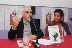 Vicente Nebot i Luciana Reis 30/04/2017