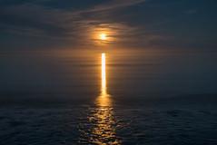 Full Moon-San Felipe (imageseekertoo (Wendy Elliott)) Tags: beach fullmoon mexico mexicobeach moon moonrise moonriseonwater sanfelipe wendyelliott wendyelliottphotography