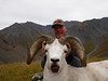 Alaska Dall Sheep Hunt & Moose Hunt 3