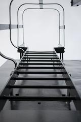|14|365| (MegsPhotosUK) Tags: 365project project365 architecture plymouth devon royalwiliamyard royalwilliamvictuallingyard victuallingyard navy royalnavy ladder steps depthoffield dof focus selectivefocus nikon nikond5300 d5300 symmetry