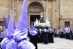 OVIEDO - SEMANA SANTA 2017 (4) (mflinera) Tags: oviedo asturias semana santa procesion